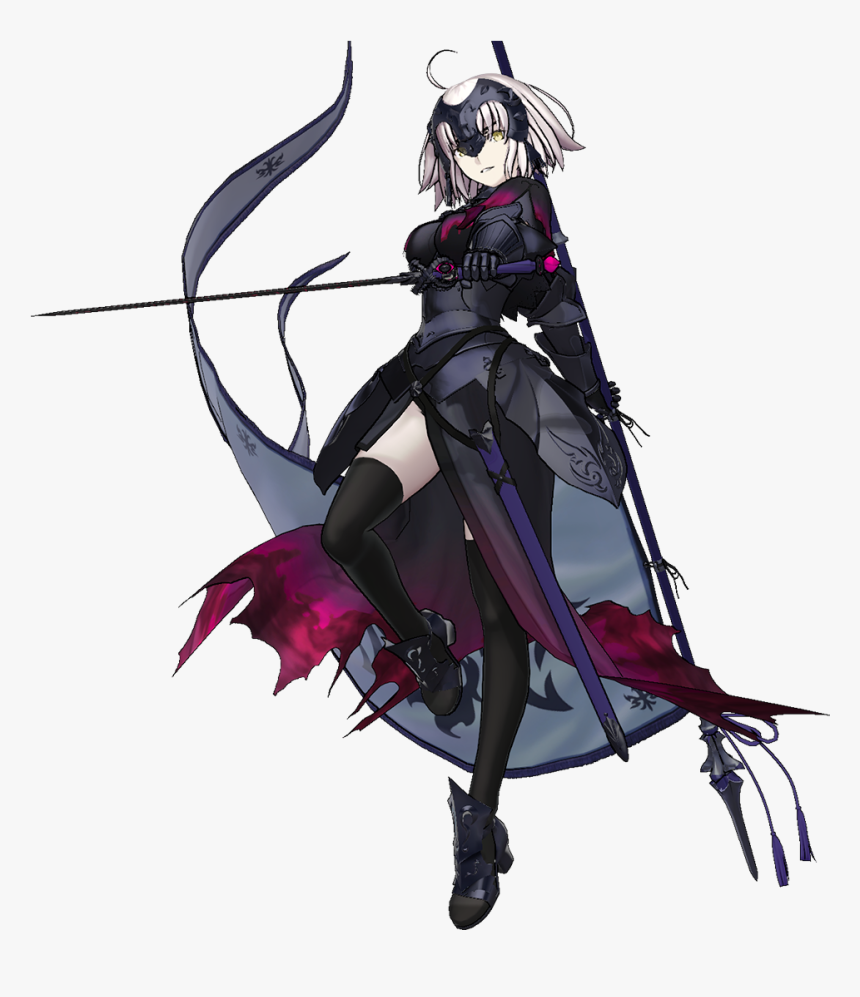 Fate Grand Order Arcade Characters Hd Png Download Transparent