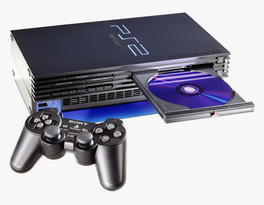 Ps2 Png Playstation Sony Playstation 2 Png Transparent Png Transparent Png Image Pngitem