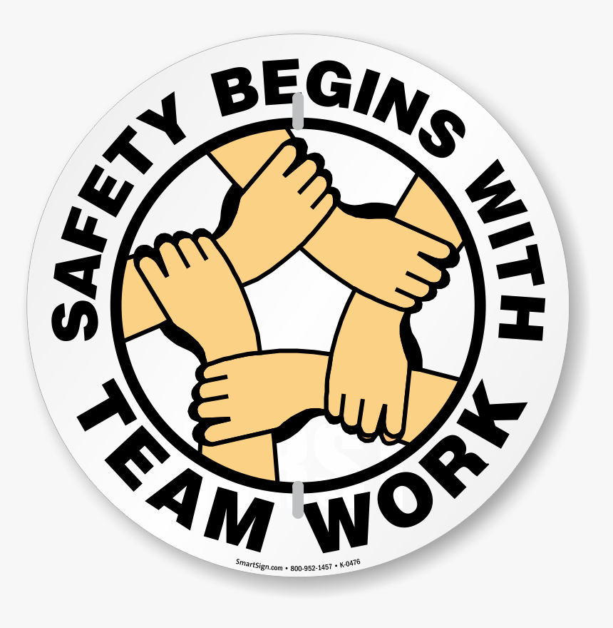 Safety Team Logo Hd Png Download Transparent Png Image Pngitem