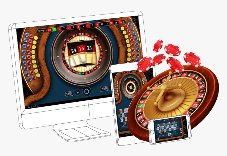 Keuntungan Bermain di Live Casino Online