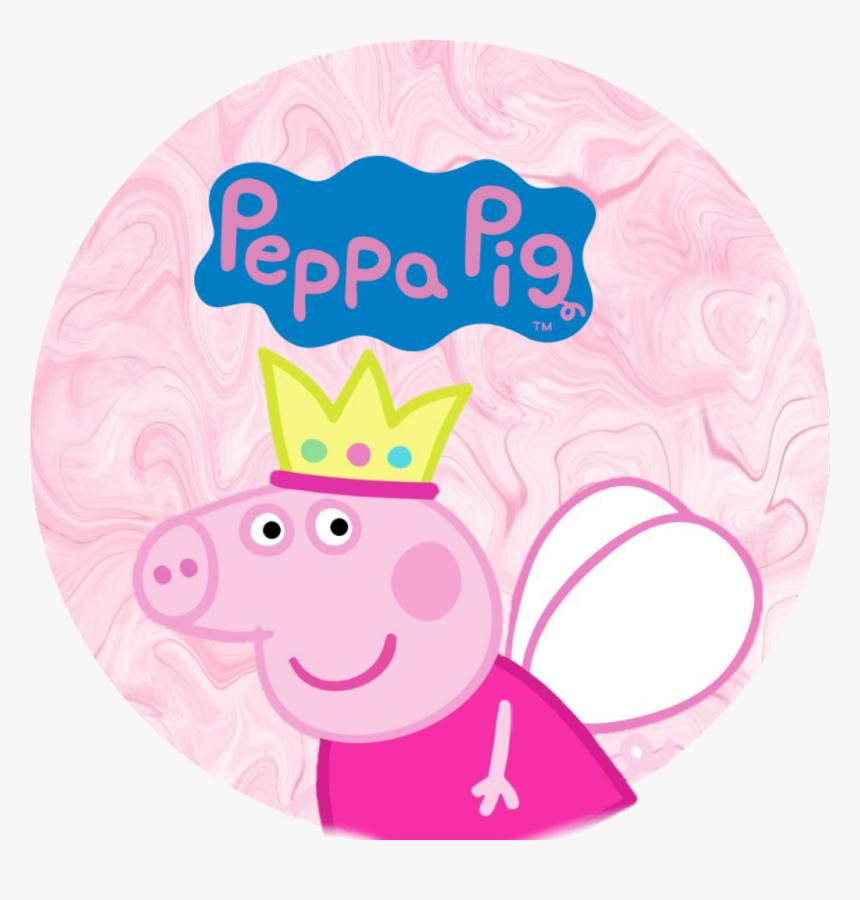 Pepapig Logo Peppa Pig Vector Hd Png Download Transparent Png Image Pngitem