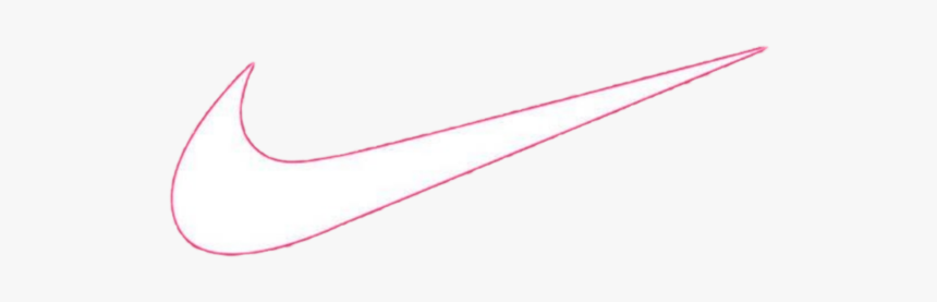 Nike Logo Nike Logo Pink Png Transparent Png Transparent Png