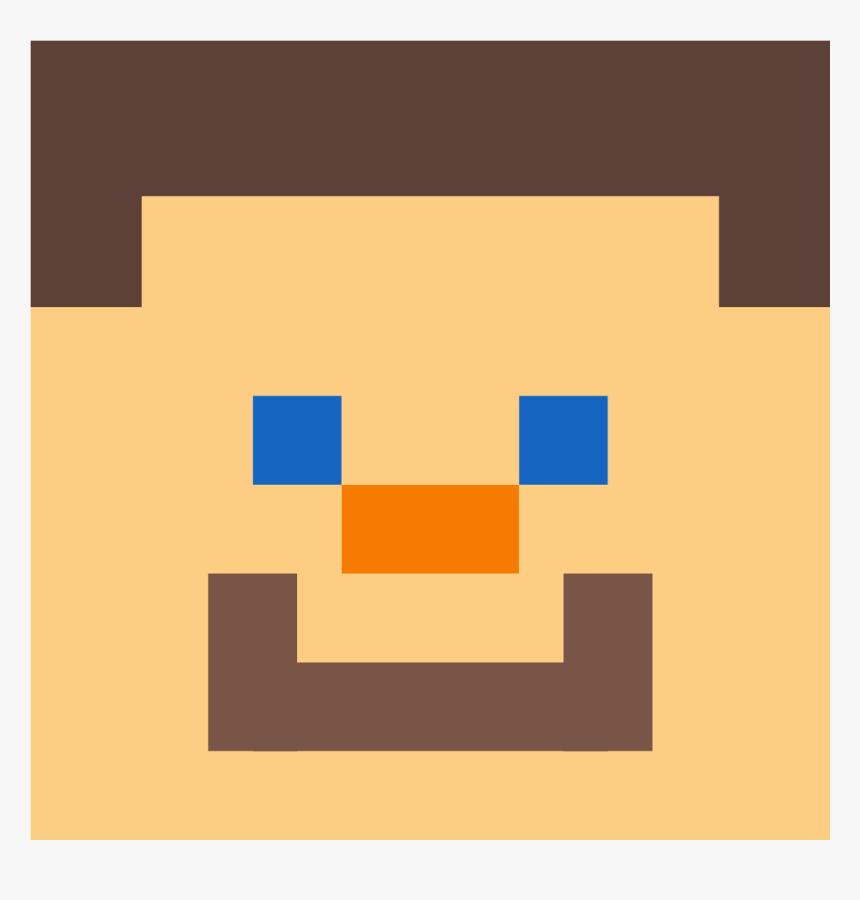 Drawn Minecraft Icon Minecraft Steve Svg Hd Png Download Transparent Png Image Pngitem
