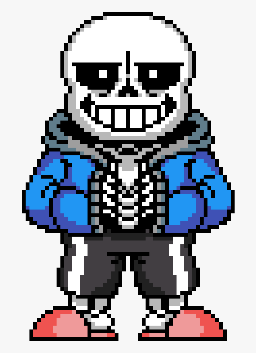 Transparent Sans Sprite Png Undertale Sans The Skeleton Png Download Transparent Png Image Pngitem Yawd provides for you free sans png cliparts. transparent sans sprite png undertale