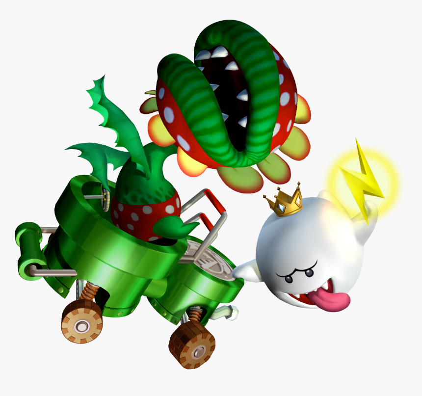 Mario Kart Double Dash Characters Hd Png Download