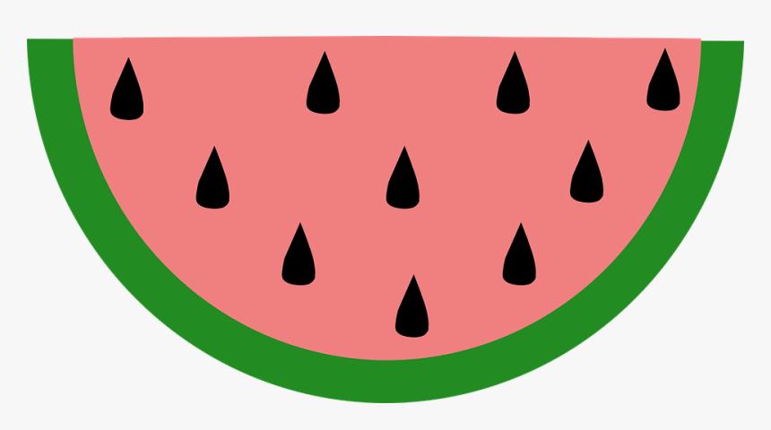 Transparent Watermelon Clipart Black And White Watermelon Slice Clip Art Hd Png Download Transparent Png Image Pngitem