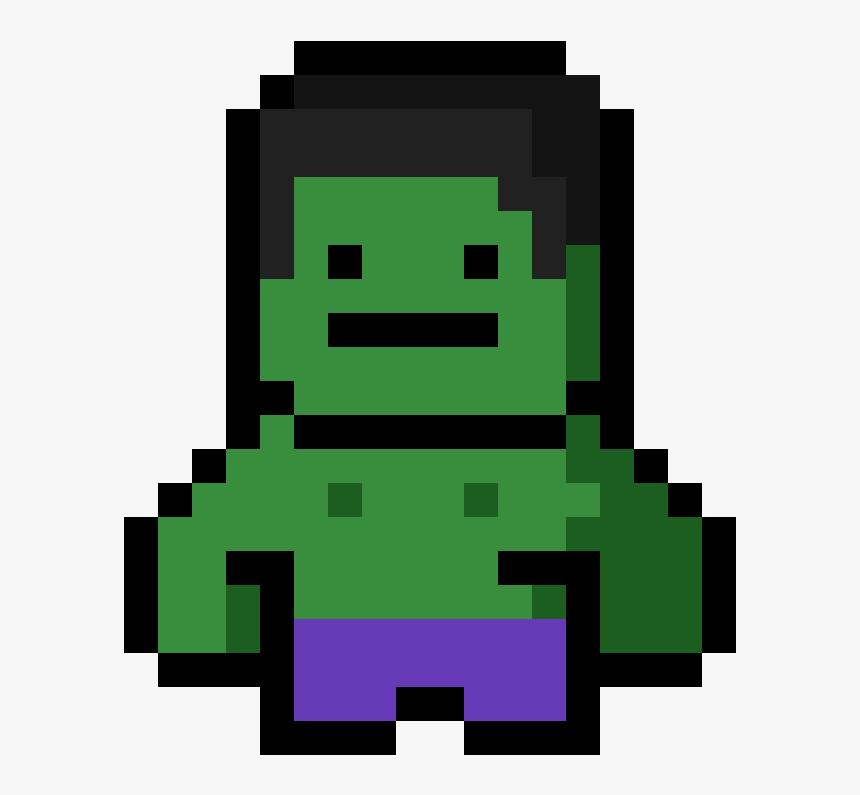 Minecraft Pixel Art Avengers Hd Png Download Transparent Png Image Pngitem