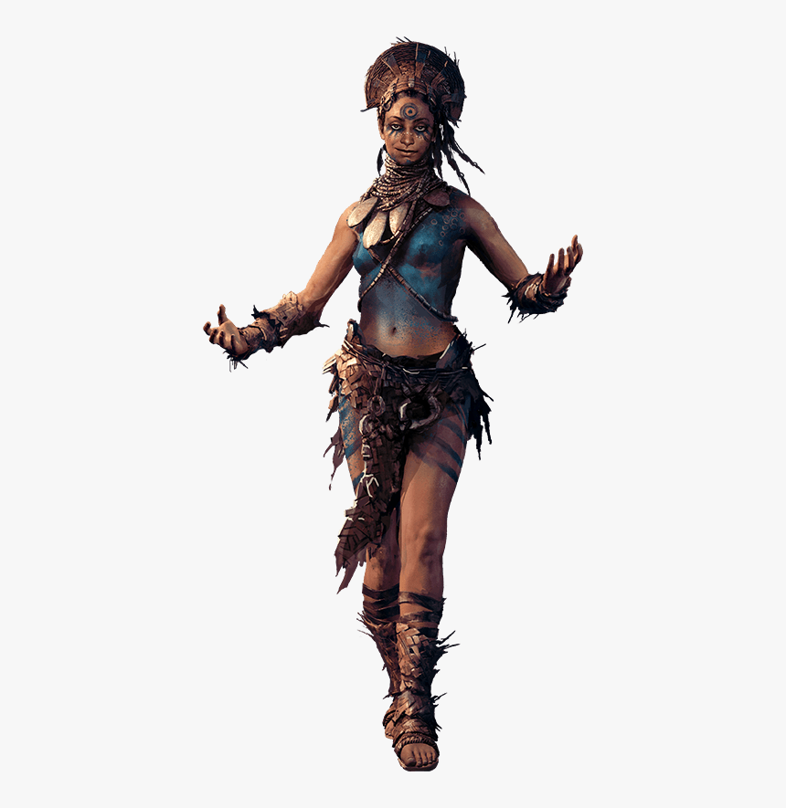 Far Cry Wiki Far Cry Primal Art Hd Png Download Transparent