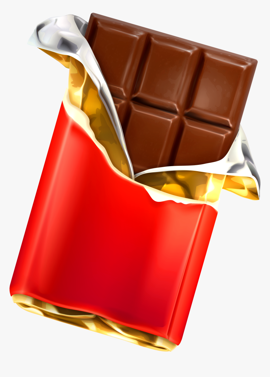 Candy Bar Clipart Chocolate Chocolate Clipart Png Transparent Png Transparent Png Image Pngitem