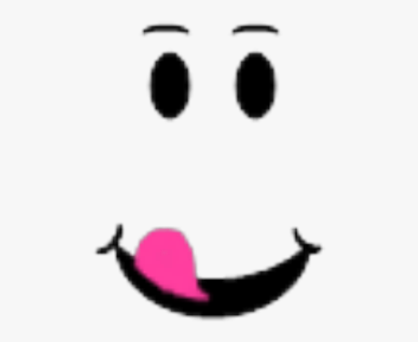 Roblox Face Png Free Roblox Faces 2018 Transparent Png