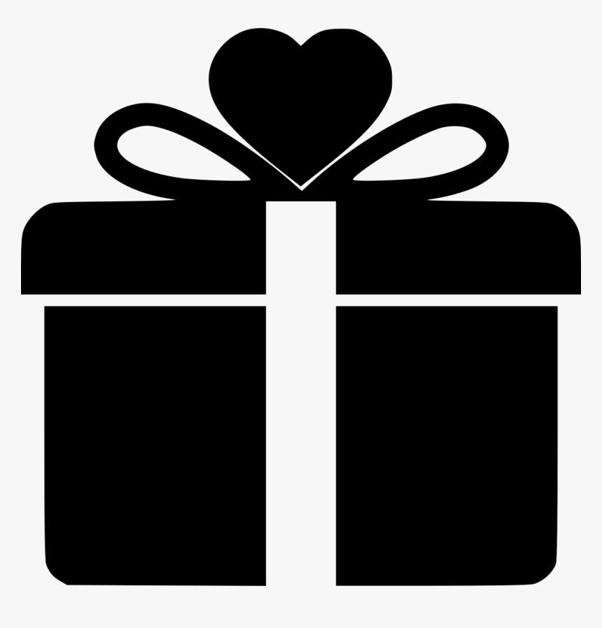 Gift Box Icon Gift Box Png Transparent Png Transparent Png Image Pngitem