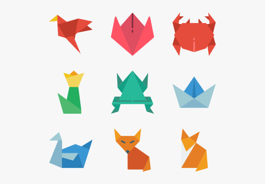 Christmas Origami png download - 819*907 - Free Transparent ... | 597x860