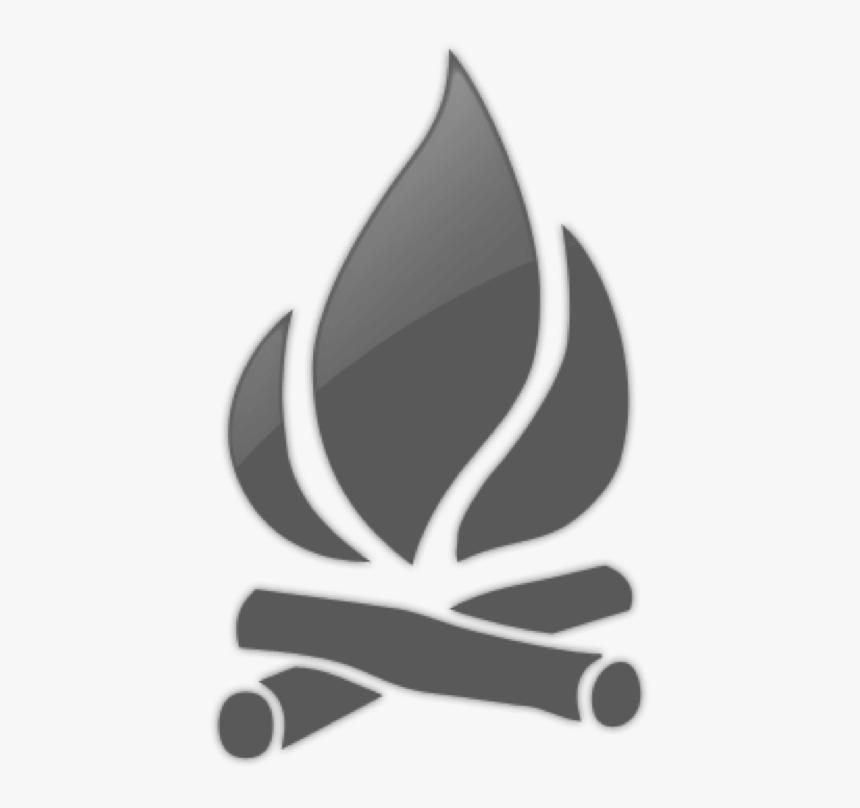 Fire Place Png Grey Hephaestus Symbol Greek Mythology