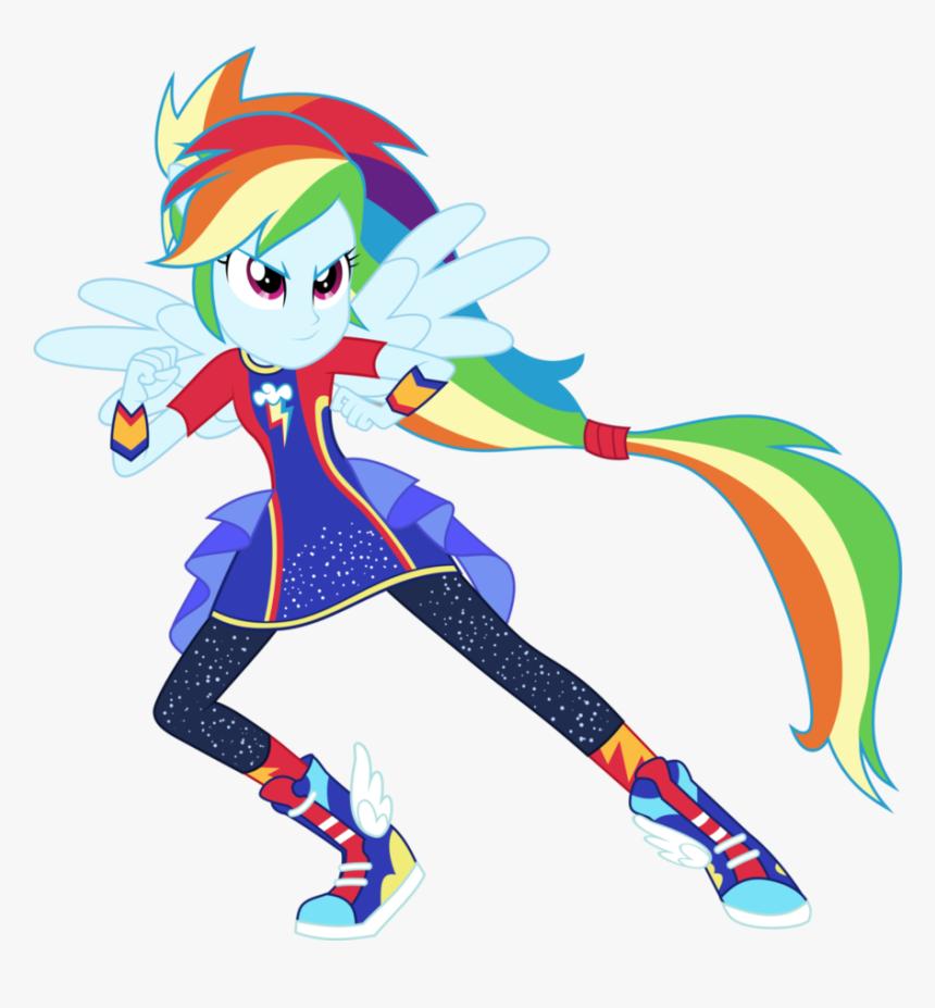 - Vector 7 Rainbow Dash By Whalepornoz Dc3vu69 - My Little Pony