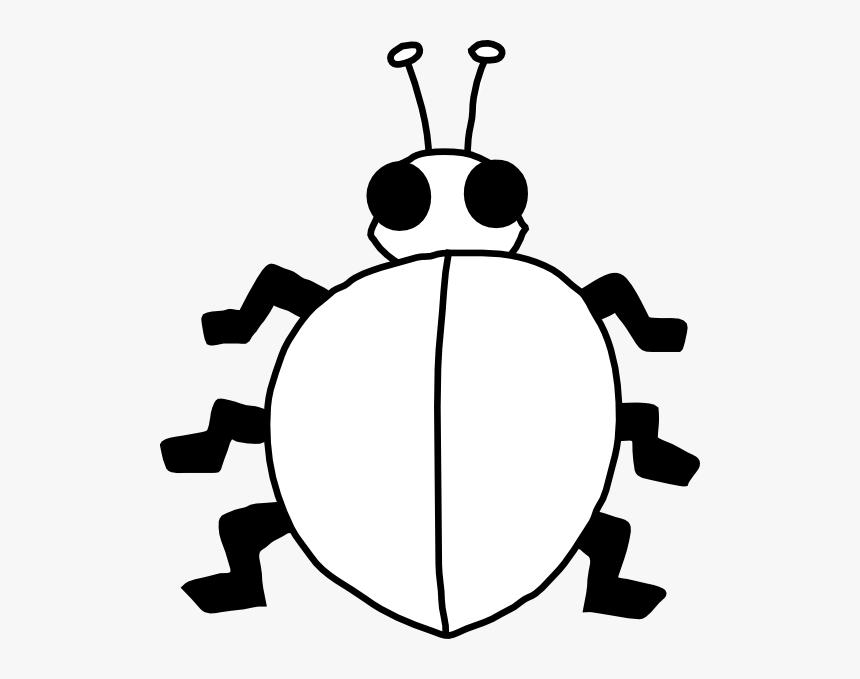ladybugs clipart spot - outline image of ladybug, hd png download ,  transparent png image - pngitem  pngitem