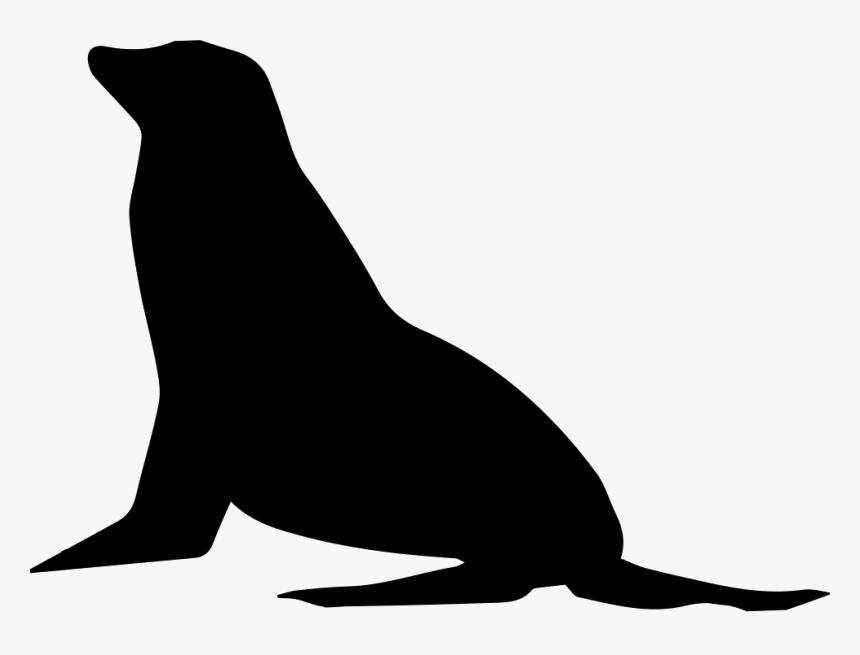 Seal Outline Png Free Seal Lion Svg File Transparent Png Transparent Png Image Pngitem Thin line sea lion outline icon vector illustration. seal outline png free seal lion svg