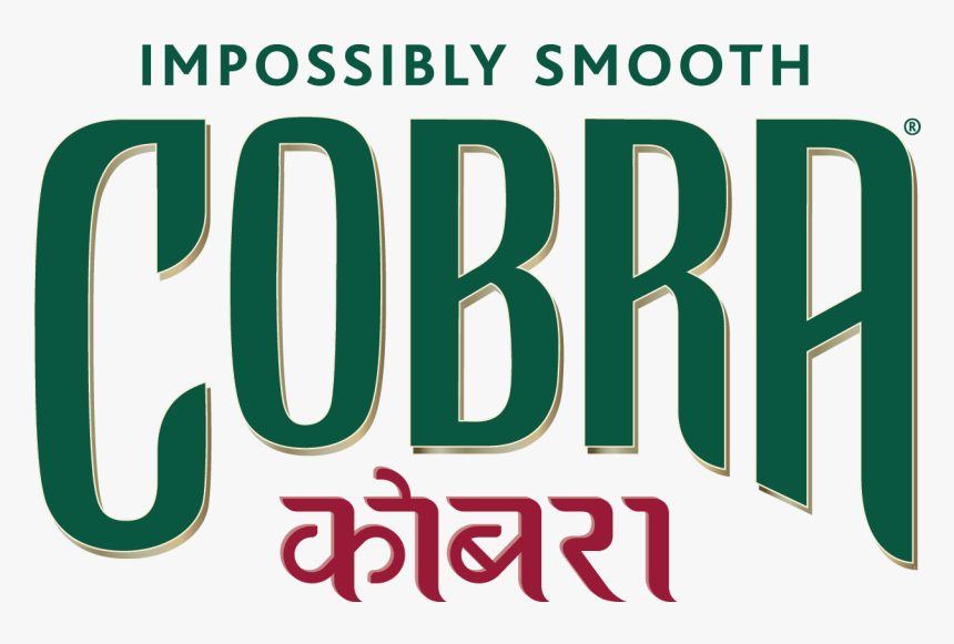 cobra beer logo png transparent png transparent png image pngitem cobra beer logo png transparent png