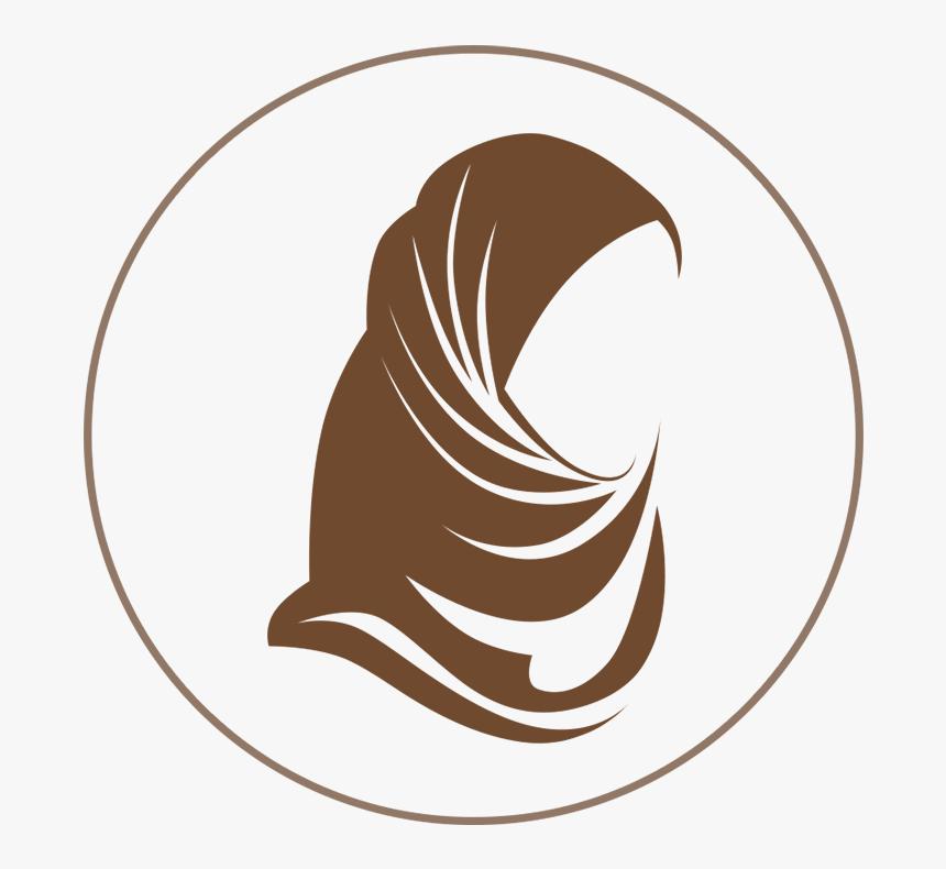 Hijab Islam Royalty Free Clip Art Transparent Logo Hijab Png