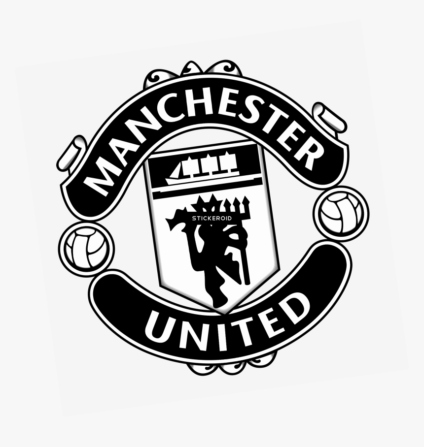 united drawing logo manchester manchester united f c hd png download transparent png image pngitem manchester united f c hd png download