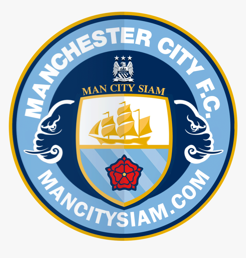 Manchester City Logo Club Fans Manchester City F C Hd Png Download Transparent Png Image Pngitem