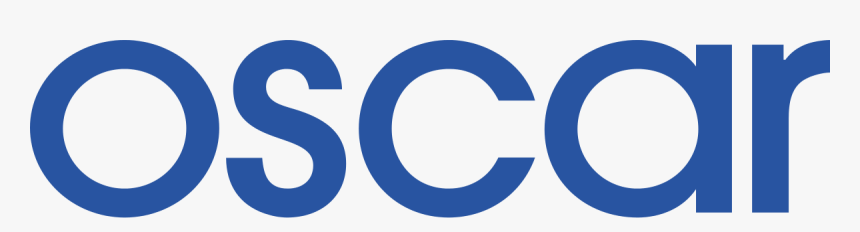 Oscar Health Insurance Logo, HD Png Download , Transparent Png Image -  PNGitem