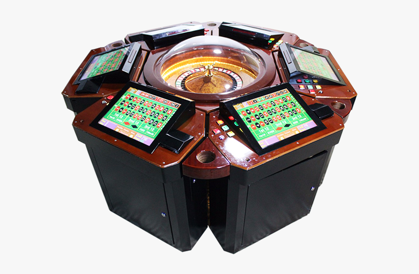 High Quality Electric Gambling Roulette Wheel For 8 Roulette Machine For Sale Hd Png Download Transparent Png Image Pngitem