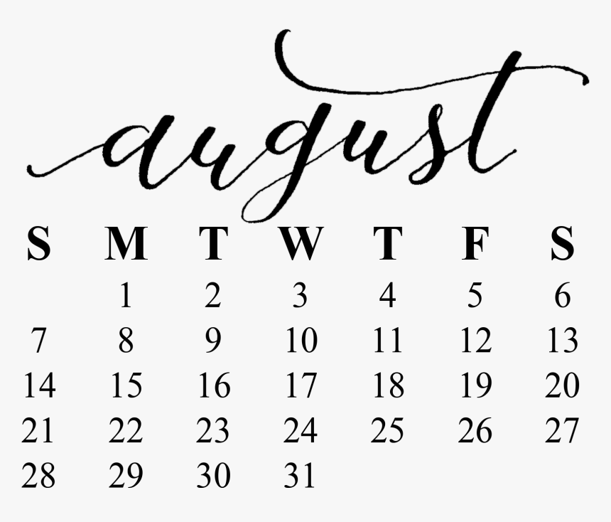 august hour kalender 2019 april 2019 hd png download transparent png image pngitem kalender 2019 april 2019 hd png