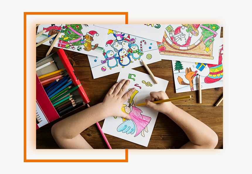 Fundamentals Of Art Design Concursos De Desenhos Infantis Hd