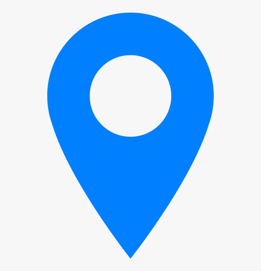 location clipart location mark position icon blue png transparent png transparent png image pngitem position icon blue png transparent png
