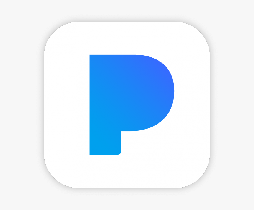 Pandora Logo Radio Png - Pandora Music App Logo, Transparent Png ,  Transparent Png Image - PNGitem