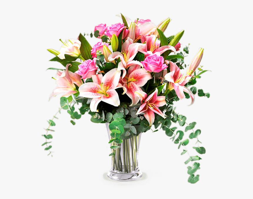 Bouquet Vector Cute Flower Bouquet Fleur Anniversaire Hd