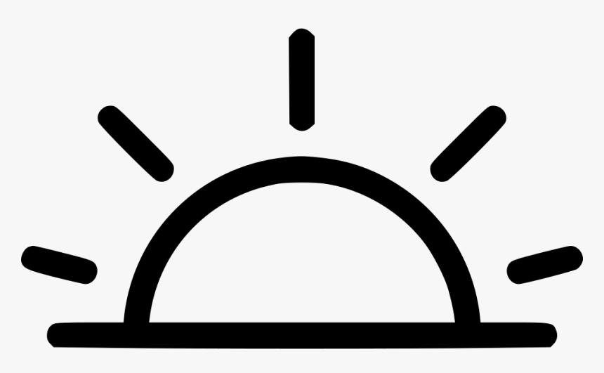ᐈ Clip art sun rise stock vectors, Royalty Free sun rise images | download  on Depositphotos®