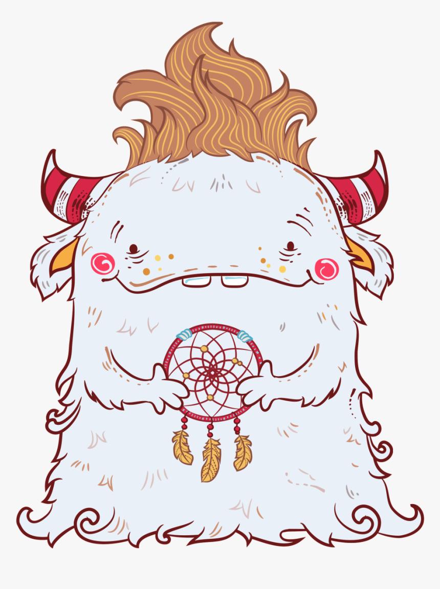 Transparent Cute Monster Png Illustration Png Download Transparent Png Image Pngitem