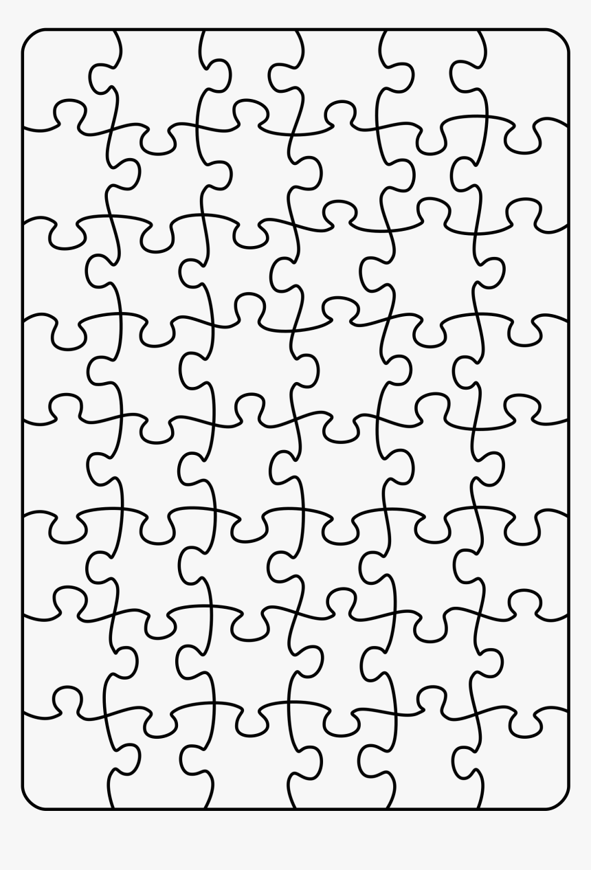 Jigsaw Puzzle Free Download Png Jigsaw Puzzle Png Transparent