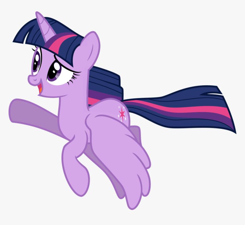 My Little Pony Princess Twilight Sparkle Evil