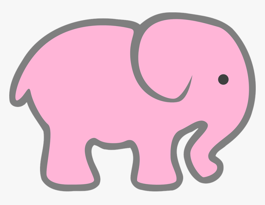 Elephant Baby Pink Animal Cartoon Cute Drawing Elephant Clip Art Hd Png Download Transparent Png Image Pngitem Are you looking for cute baby elephant design images templates psd or png vectors files? elephant baby pink animal cartoon