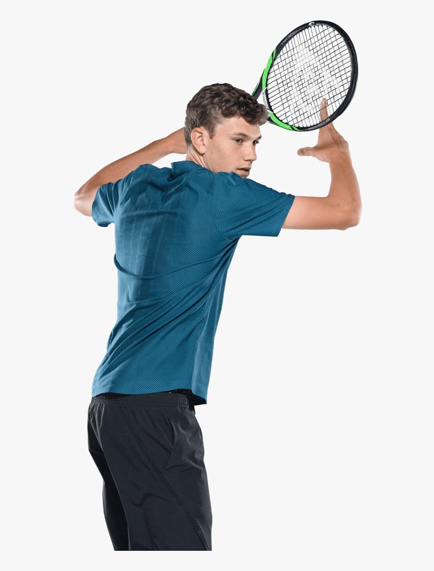 Tennis Player Hd Png Download Transparent Png Image Pngitem