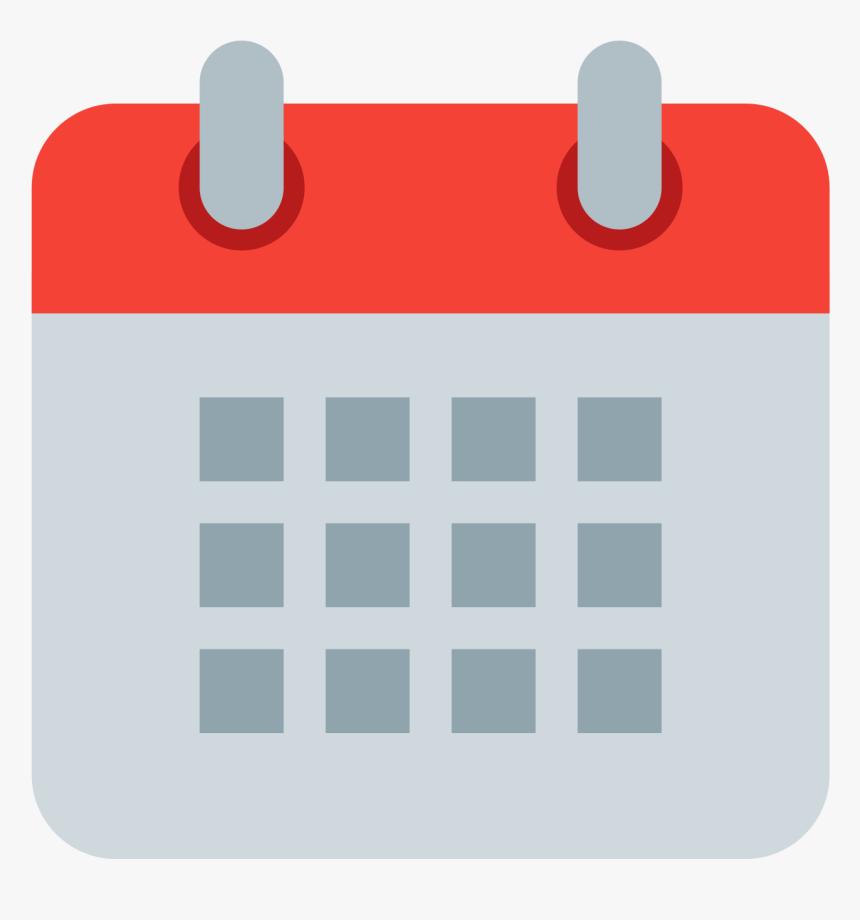 Calendar Clipart Calender - Transparent Calendar Clipart Png, Png Download  , Transparent Png Image - PNGitem
