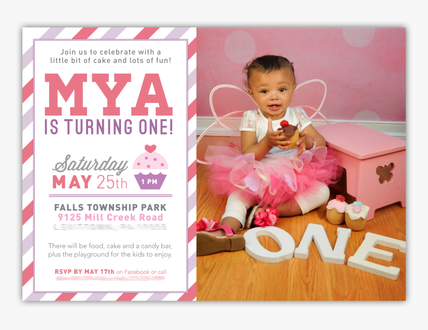 Ideas 1st Birthday Invitation Wording