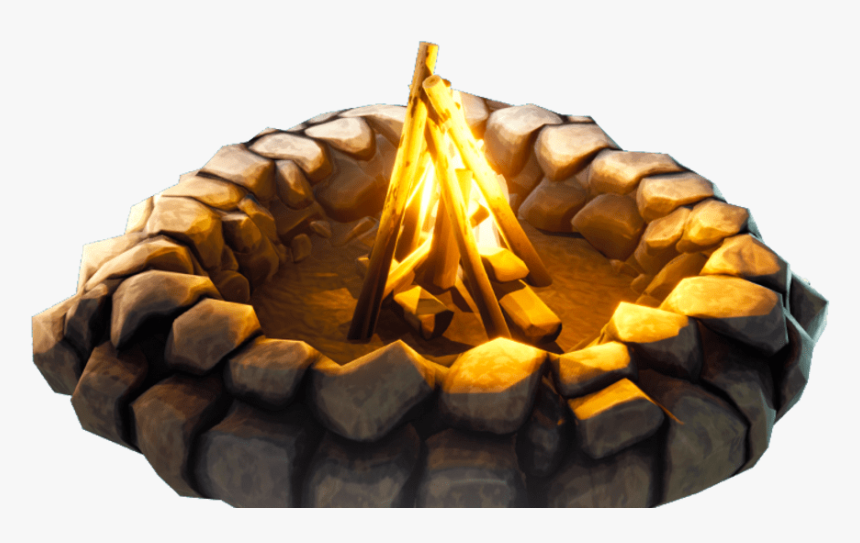 Campfire Fortnite Apex