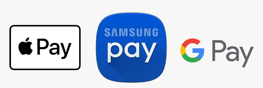 apple pay samsung pay google pay hd png download transparent png image pngitem apple pay samsung pay google pay hd