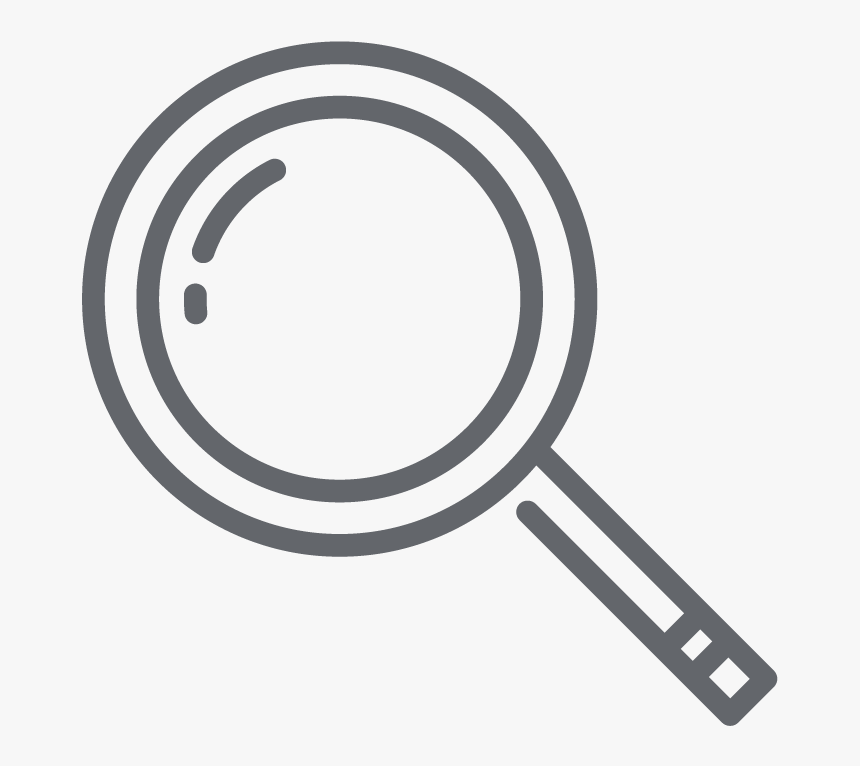 magnifying glass observation icon hd png download transparent png image pngitem magnifying glass observation icon hd