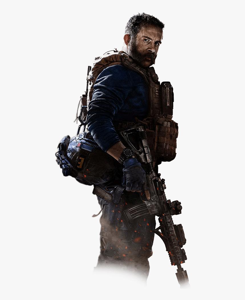 Cod Modern Warfare New Hd Png Download Transparent Png Image