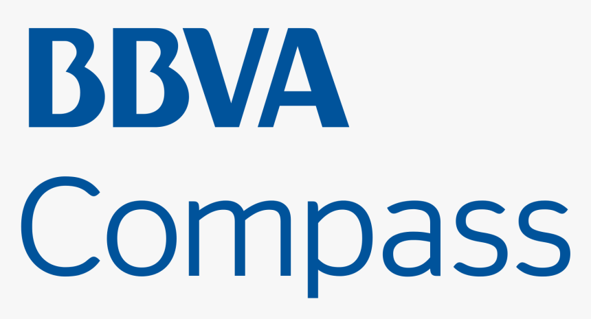 Bbva Compass Bank Logo Hd Png Download Transparent Png Image