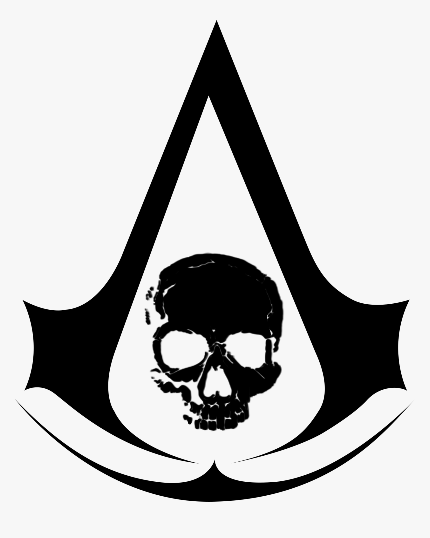 Graphic Free Assassin S Iv Black Flag Symbol Assassins