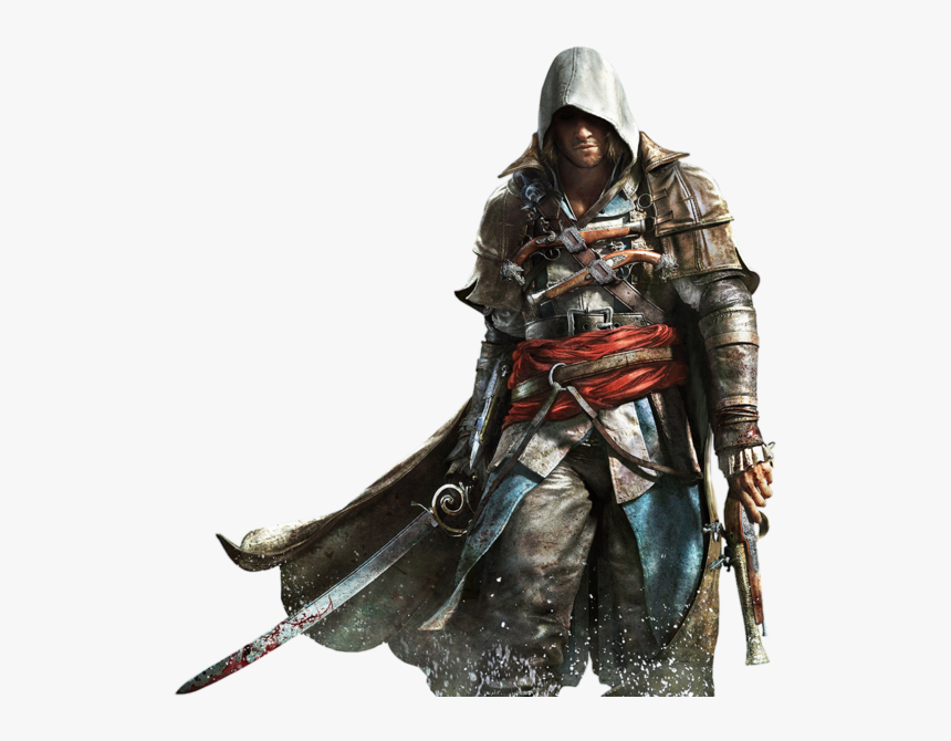 Download Download Png Black Flag Assassin S Creed Wallpaper