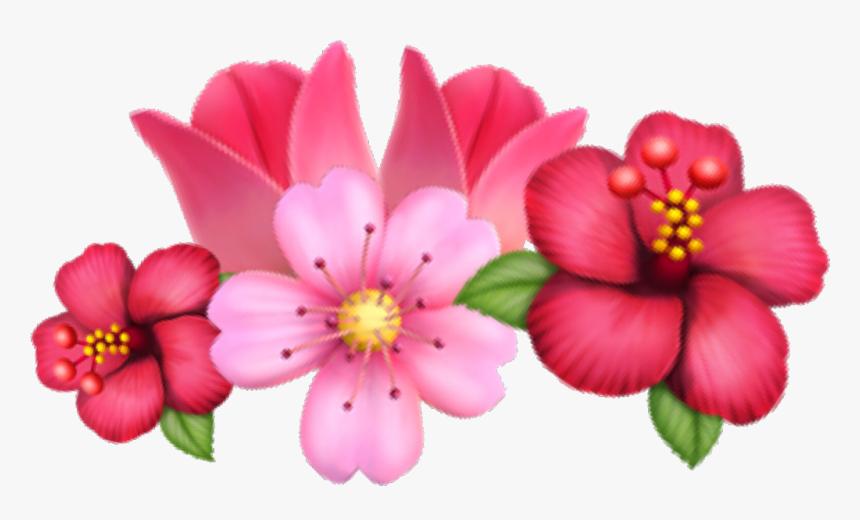 Transparent Cherry Blossom Emoji Png Rose Android Flower Emoji Png Download Transparent Png Image Pngitem The cherry blossom emoji represents spring. transparent cherry blossom emoji png