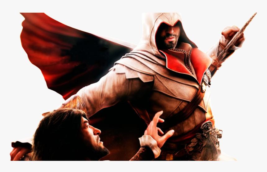 Assassin S Creed Brotherhood Wallpaper Hd Hd Png Download Transparent Png Image Pngitem