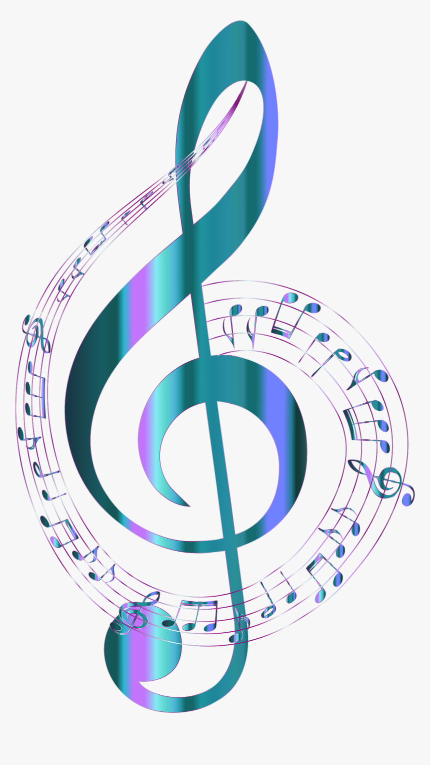 Music Clip Art Clear Background Colorful Transparent Background Musical Notes Hd Png Download Transparent Png Image Pngitem