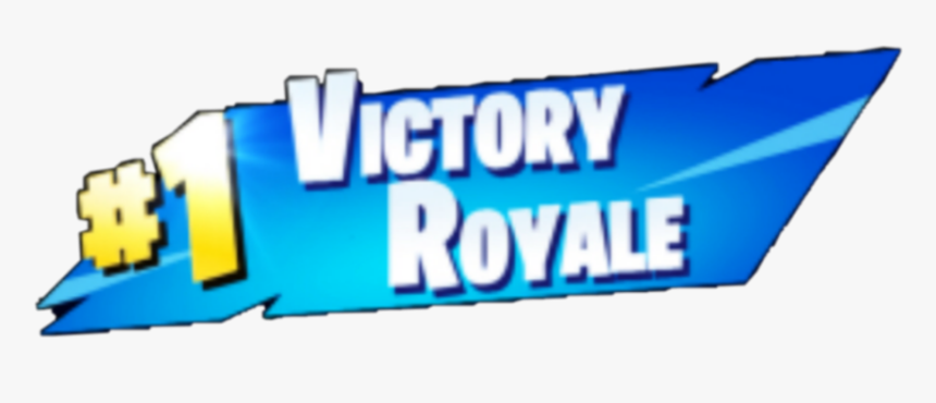 Fortnite Victory Png Fortnite Win Logo Png Transparent Png Transparent Png Image Pngitem